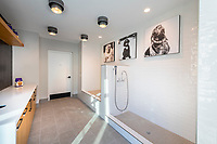 Architectural interior of Bainbridge Federal Hill Apartments in Baltimore by Jefrey Sauers of CPI Productions