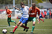 20141215 Football - National Age Group Tournament
