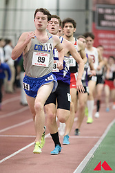 mens 5000, Charlie Coffman JR Colby