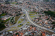 Belo Horizonte_MG, Brasil....Avenida Antonio Carlos apos duplicacao, na cidade de Belo Horizonte, Minas Gerais, as obras fazem parte do projeto Linha Verde...Antonio Carlos avenue turned a dual-carriage-way in Belo Horizonte, Minas Gerais. This works are part of Linha Verde project...Foto: LEO DRUMOND / NITRO