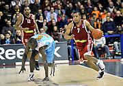 DESCRIZIONE : Championnat de France Basket Ligue Pro A  au Mans<br /> GIOCATORE : ESSART Steeve<br /> SQUADRA : Strasbourg<br /> EVENTO : Ligue Pro A  2010-2011<br /> GARA : Le Mans Strasbourg<br /> DATA : 05/02/2011<br /> CATEGORIA : Basketbal France Ligue Pro A<br /> SPORT : Basketball<br /> AUTORE : JF Molliere/Herve Petitbon par Agenzia Ciamillo-Castoria <br /> Galleria : France Basket 2010-2011 Action<br /> Fotonotizia : Championnat de France Basket Ligue Pro A au Mans<br /> Predefinita :