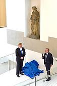 Koning Willem-Alexander opent nieuwe rechtbank Breda