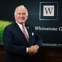 John D.Clark  -  The Whitestone Group