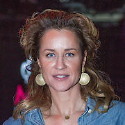 NLD/Hilversum/20131208 - Miss Nederland finale 2013, Paulien Huizinga