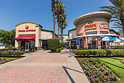 Stadium Crossings Shopping Center