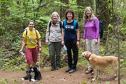 United States, Washington, North Bend, Little Si hike