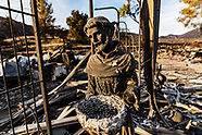 Woolsey Fire Aftermath 11/2018