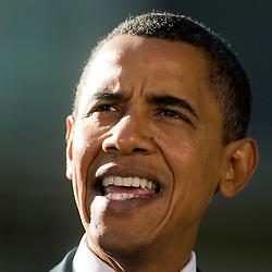Sen. Barack Obama speaks at UNR (093008)