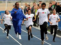 20090929 IOC Session - Børne OL på Østerbro Stadion