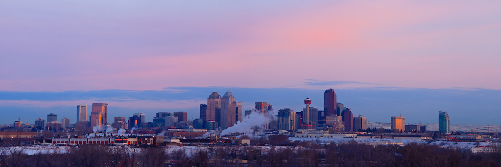 There's something about a cityscape that just draws me in.  I've got lots of pictures of the Calgary Skyline, including others from this exact same spot, but I still enjoy making them......©2009, Sean Phillips.http://www.Sean-Phillips.com