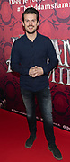 2019, December 01. Pathe ArenA, Amsterdam, the Netherlands. Levi van Kempen at the dutch premiere of The Addams Family.