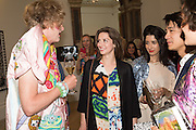 Royal Academy Summer exhibition party. Piccadilly. 7 June 2016