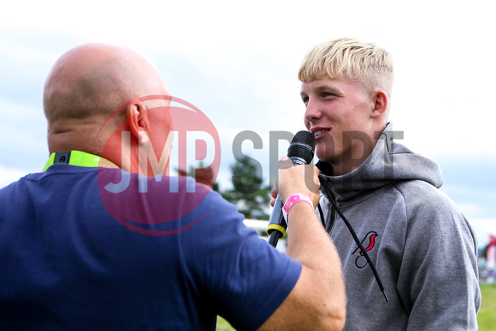 - Mandatory by-line: Robbie Stephenson/JMP - 08/08/2019 - RUGBY - Clifton Rugby Club - Bristol, England - Bristol Bears Headshots 2019/20