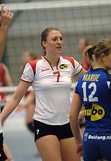 20060202 NED: Nesselande - AMVJ Kwartfinale Beker, Zevenhuizen
