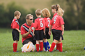 Madison Parks and Rec Fall Soccer 2006