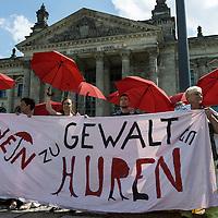02 Protest von Sexworkern