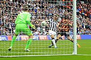 Play-off Final - Bradford City v Millwall - 20 May 2017