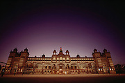 The Palace of Mysore, South India. It was the official royal residence at one time.
