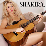 SHAKIRA by KAYT JONES