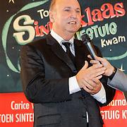 NLD/Amsterdam/20121113 - Presentatie DE Sinterklaasboekjes 2012,