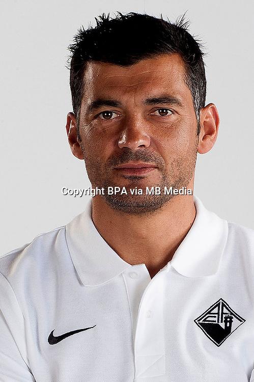 Sergio Coincecao - Coach ( Academica de Coimbra )