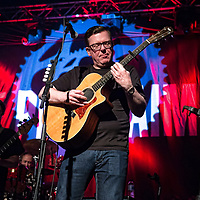 The Proclaimers in concert at Motherwell Civic Centre, Scotland, Great Britain 13th December 2018