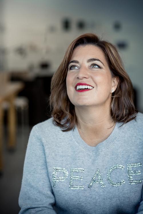 Kim Thomassin, Première vice-présidente<br /> Affaires juridiques et Secrétariat -   Caisse de dépôt et placement du Québec
