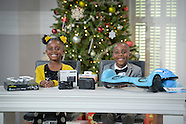 QVC | Christmas Presenters
