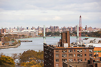 View from 446 East 86th Street