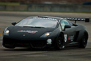 Winter Testing 2011 ALMS - Highlights