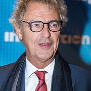 NLD/Amsterdam/20161004 - Wereldpremiere van Inspiration360 2016, Rogier van Boxtel
