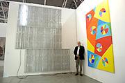 &copy; Filippo Alfero<br /> ARTISSIMA 2016<br /> Torino, 03-06/11/2016