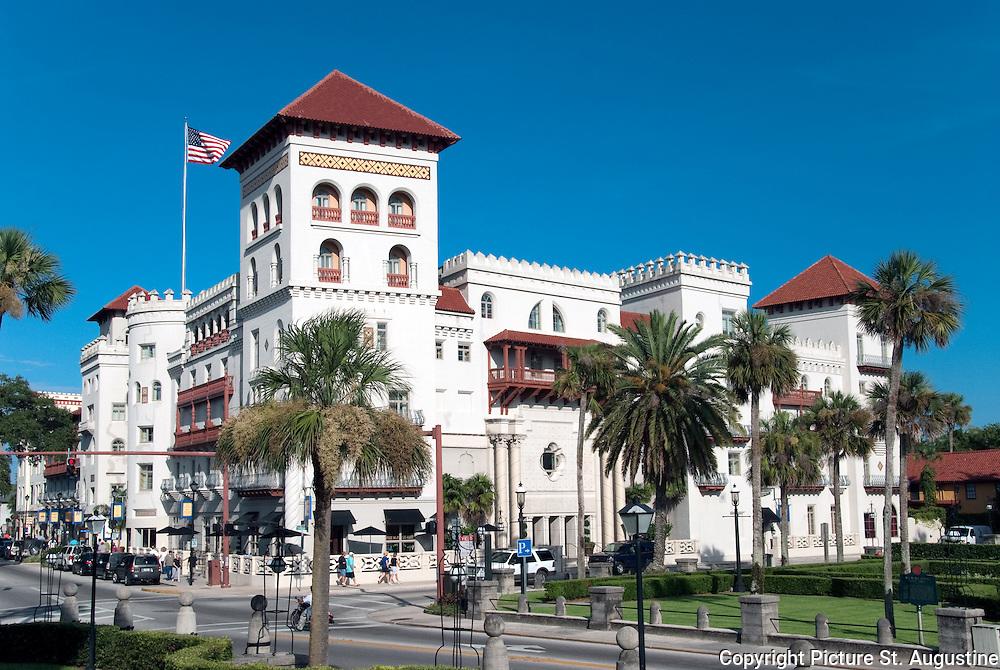 Casa Monica Hotel - St. Augustine, Florida
