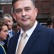 NLD/Den Haag/20130917 -  Prinsjesdag 2013, Emile Roemer