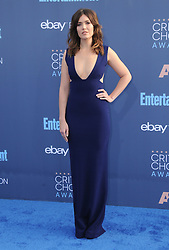 Mandy Moore  bei der Verleihung der 22. Critics' Choice Awards in Los Angeles / 111216