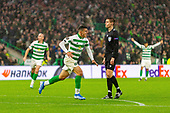 Celtic v CFR Cluj 031019