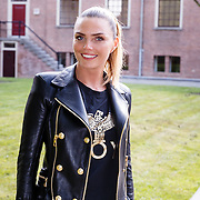 NLD//Amsterdam/20160422 - Boekpresentatie Maestra, Kim Feenstra
