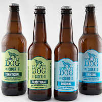 Scruffy Dog Cider