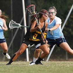 2012-09-28 North Carolina Tar Heels scrimmages
