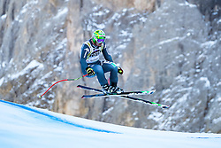 16.12.2016, Saslong, St. Christina, ITA, FIS Ski Weltcup, Groeden, Super G, Herren, im Bild Dominik Paris (ITA) // Dominik Paris of Italy in action during men's SuperG of FIS Ski Alpine World Cup at the Saslong race course in St. Christina, Italy on 2016/12/16. EXPA Pictures © 2016, PhotoCredit: EXPA/ Johann Groder