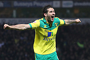 Norwich City v Huddersfield Town 131214