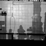 CARA-cas.Photography by Aaron Sosa.Caracas - Venezuela 2001.(Copyright © Aaron Sosa)