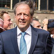 NLD/Den Haag/20180918 - Prinsjesdag 2018, Alexander Pechtold