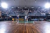 Brindisi 1993 Italia - Lettonia
