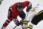 MIH: St. Mary's University (Minn.) vs. St. Olaf College (11-03-13)