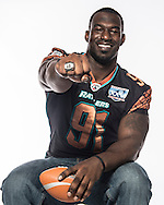 Arizona Rattlers #91 Antron Dillon