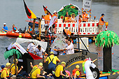 Hafenfest Ludwigshafen