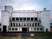 Nederland 1997, Gemaal de Lely, Wieringermeer (omgeving Medemblik).