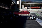 February 19-22, 2015: Formula 1 Pre-season testing Barcelona : Valtteri Bottas (FIN), Williams Martini Racing