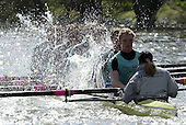 20020327 Boat Race [Varsity] Tideway Week. Putney. London